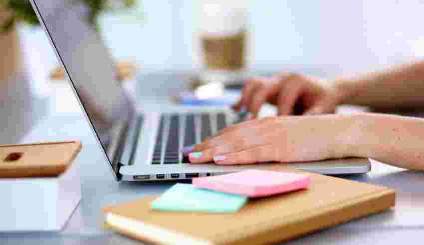وبلاگ نویسی حرفه ای
